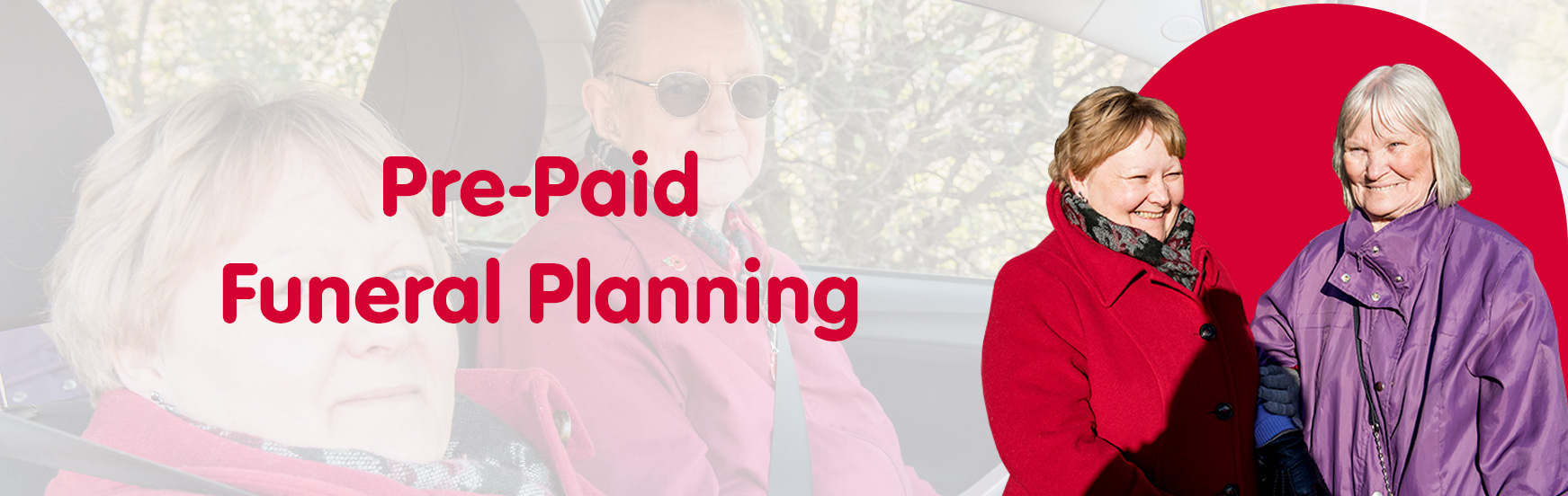 age pre paid funeral planning