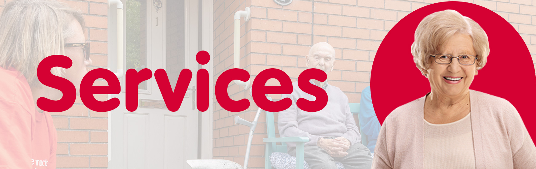 age services connects local